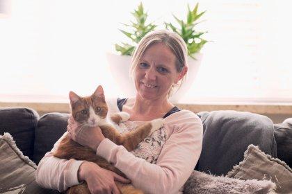 Foto bij Waar moet ik op letten bij een kitten?